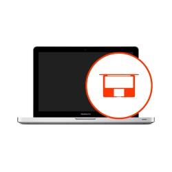 """Wymiana obudowy Topcase Macbook Pro Unibody 13"""""""