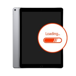 Naprawa oprogramowania iPad