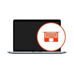 """Wymiana klawiatury Macbook Pro Retina 15"""" 2016 - 2017"""
