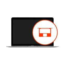 """Wymiana obudowy Topcase Macbook Retina 12"""" 2015"""
