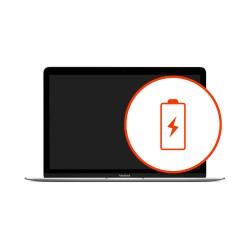"""Wymiana baterii Macbook Retina 12"""" 2015"""