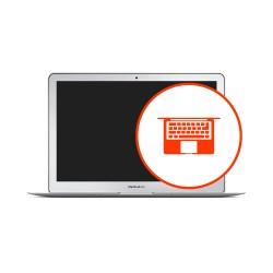 """Wymiana klawiatury Macbook Air 13"""" 2013 - 2017"""
