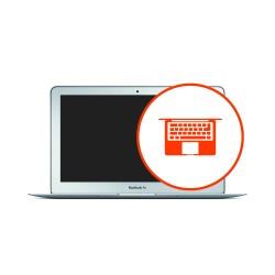 """Wymiana klawiatury Macbook Air 11"""" 2013 - 2015"""