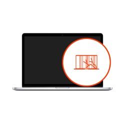 """Wymiana skrzydła LCD Macbook Pro Retina 15"""" 2013 - 2014"""