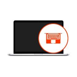 """Wymiana klawiatury Macbook Pro Retina 15"""" 2013 - 2014"""
