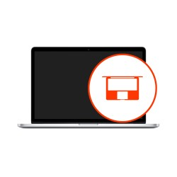 """Wymiana obudowy Topcase Macbook Pro Retina 15"""" 2013 - 2014"""