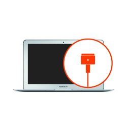 """Wymiana złącza ładowania Macbook Air 11"""" 2012"""