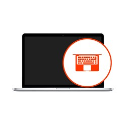 """Wymiana klawiatury Macbook Pro Retina 15"""" 2012"""
